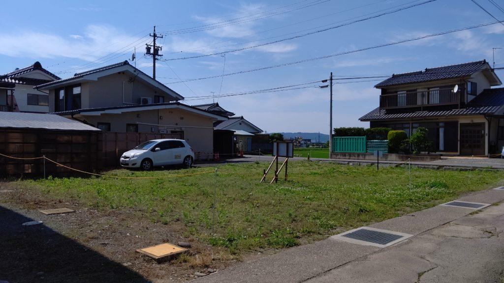 売地佐久市桜井写真02