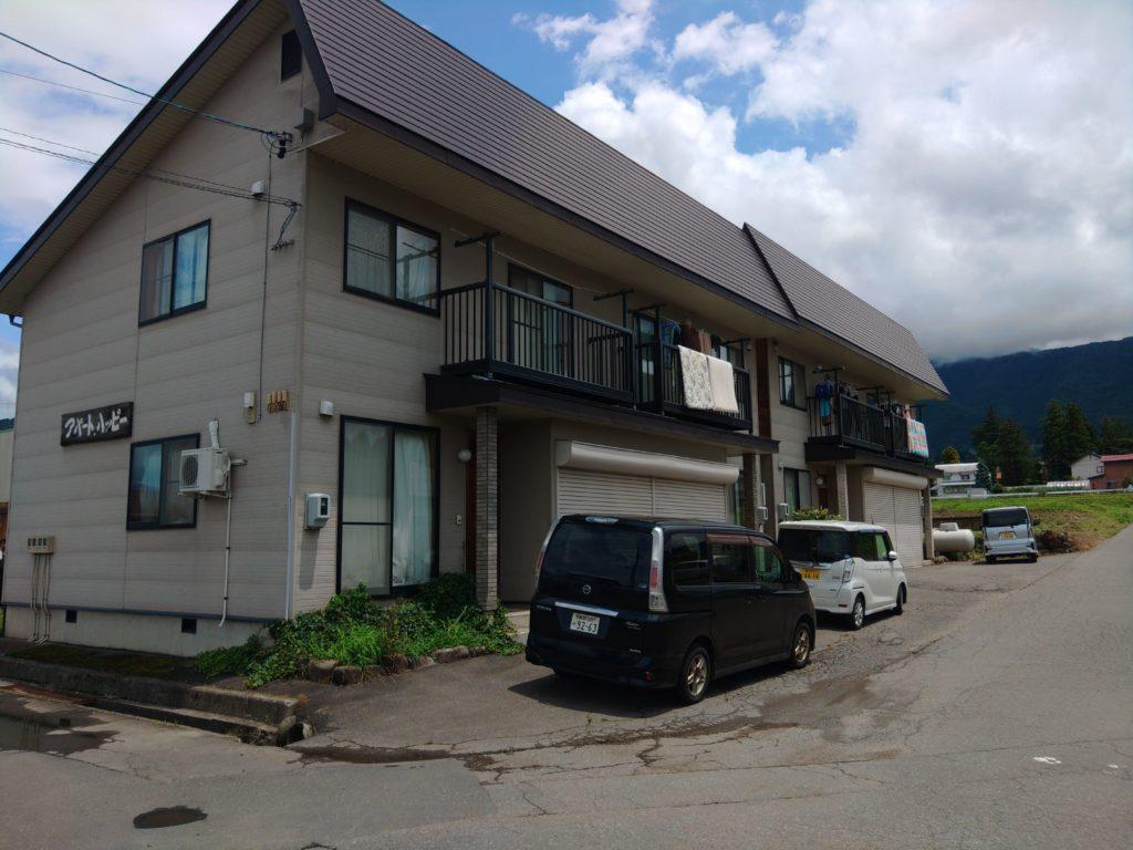 木島平アパート物件写真02