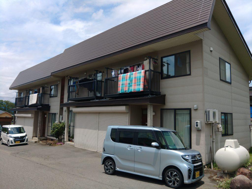 木島平アパート物件写真03